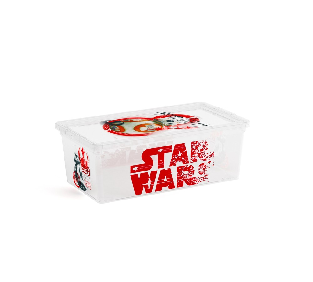 KIS C box STAR WARS - XS 84070-2562