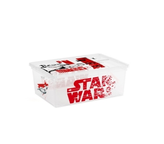 R 84080-2562 KIS C box STAR WARS - S