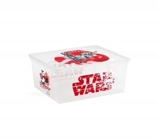R 84090-2562 KIS C box STAR WARS - M
