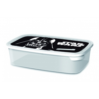 R 226113 CURVER DECO CHEF plastový box STAR WARS 1l